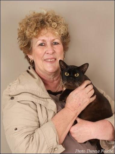 Jane Goble, owner